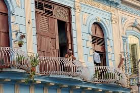 Cuban building